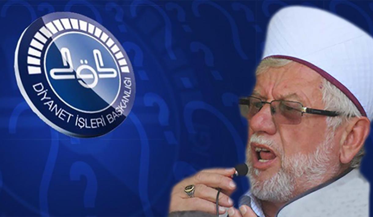Ramazan'da tatile çıkan vatandaşlara 'şerefsizler' diyen müftüye, Diyanet'ten terfi