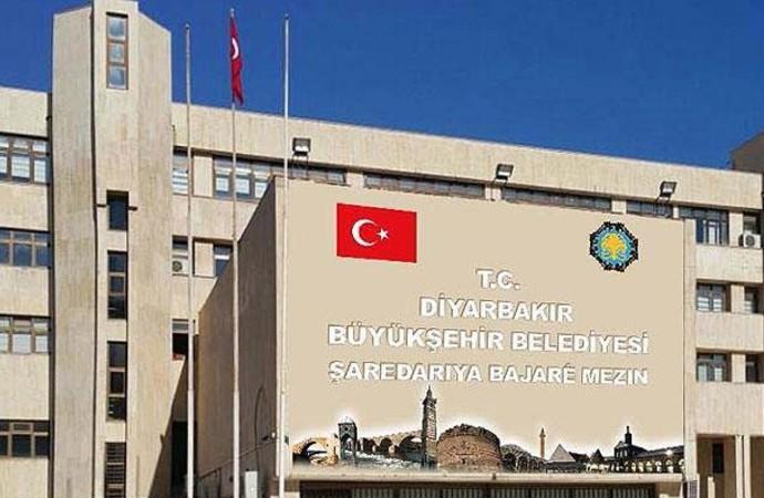 HDP'li belediyelere operasyon! Mızraklı'nın da içinde olduğu başkanlara gözaltı