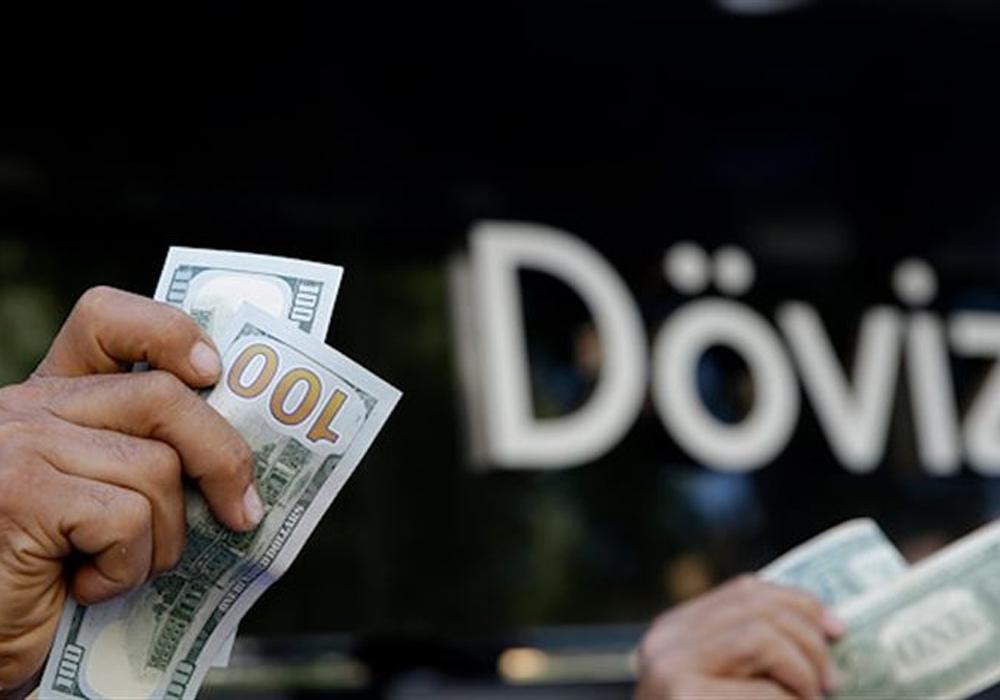 Merkez Bankası yıl sonu dolar kuru beklentisini açıkladı