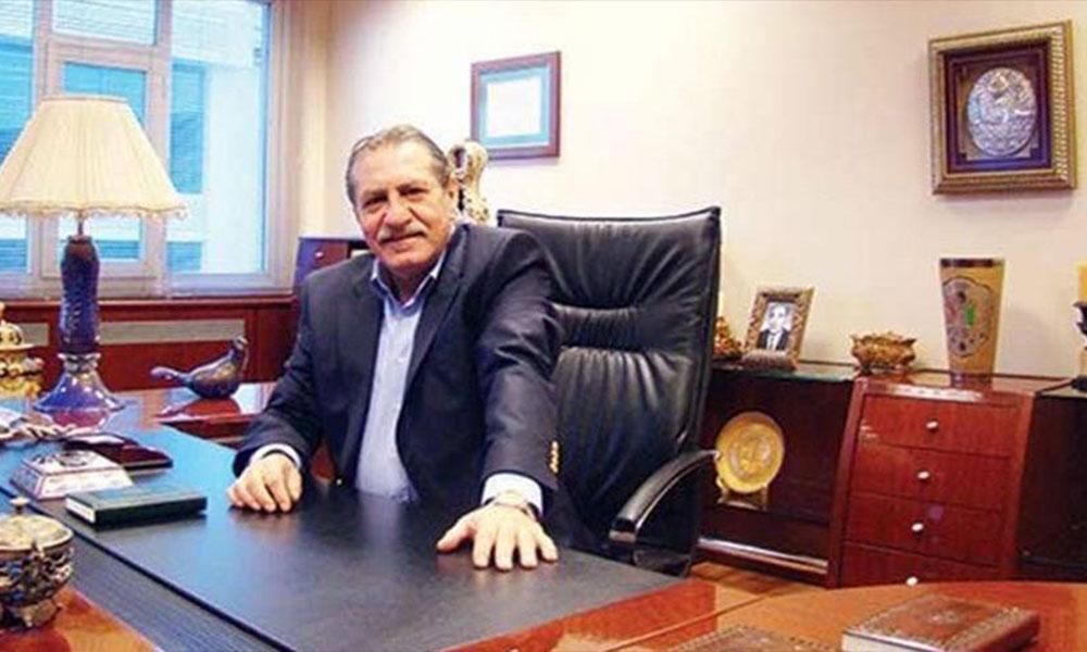 Dufy Gömlek'in kurucusu Yusuf Bayat hayatını kaybetti