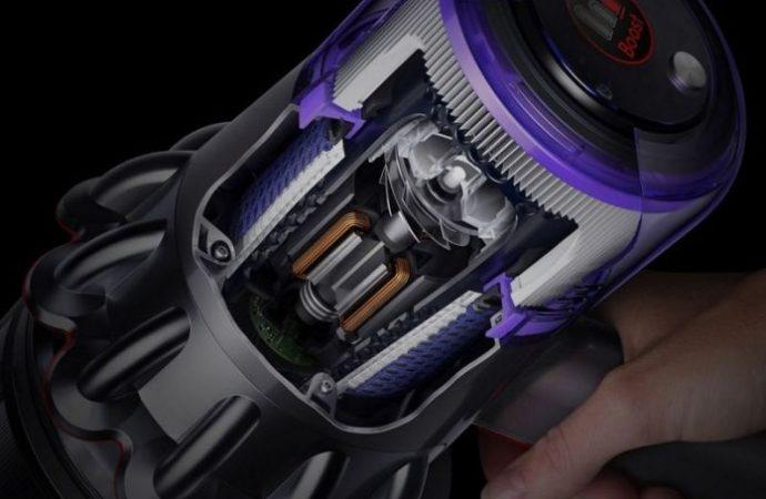 Dyson V11 Absolute : Kablosuz ve çok güçlü