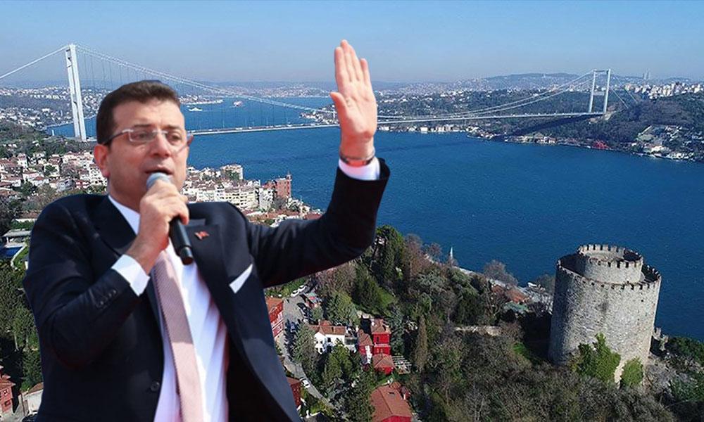 Sandık oyununu kazanamayan AKP'den İmamoğlu'na yetki darbesi hamlesi! Saray'a bağlanıyor