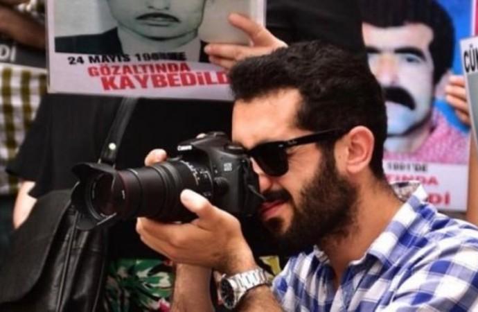 Gazeteci Emre Orman tutuklandı: Sosyal medya paylaşımları gerekçe gösterildi!