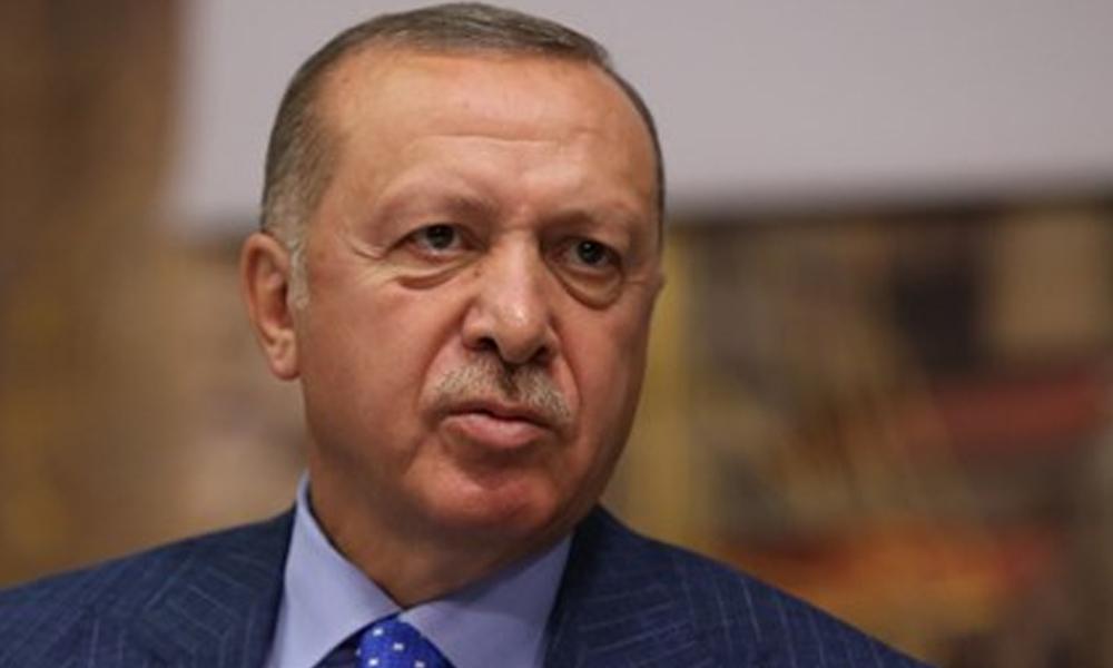 Cumhurbaşkanı Erdoğan'dan 120 saat açıklaması: 'Verilen sözler yerine getirilmedi'