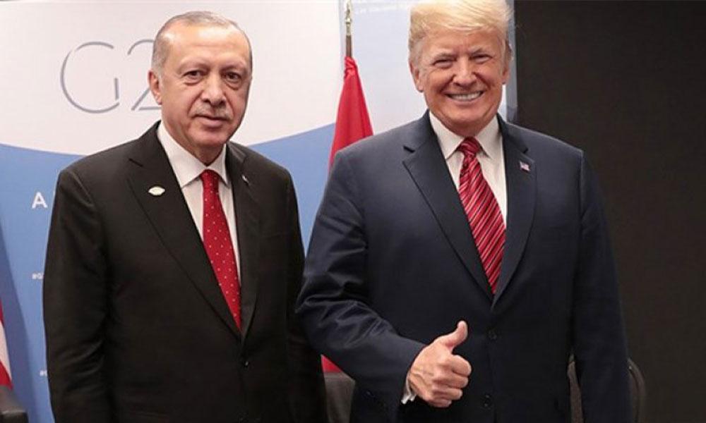 ABD'li senatör ortaya çıkardı! İşte Erdoğan'ın Trump'a verdiği söz