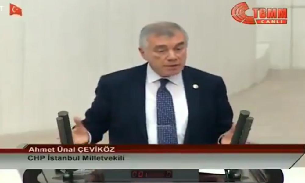 CHP Genel Başkan Yardımcısı: Türkiye neden cihatçılarla hareket ediyor