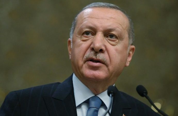 Erdoğan'a hakaret davasında Adalet Bakanlığı'ndan savcılığa talimat