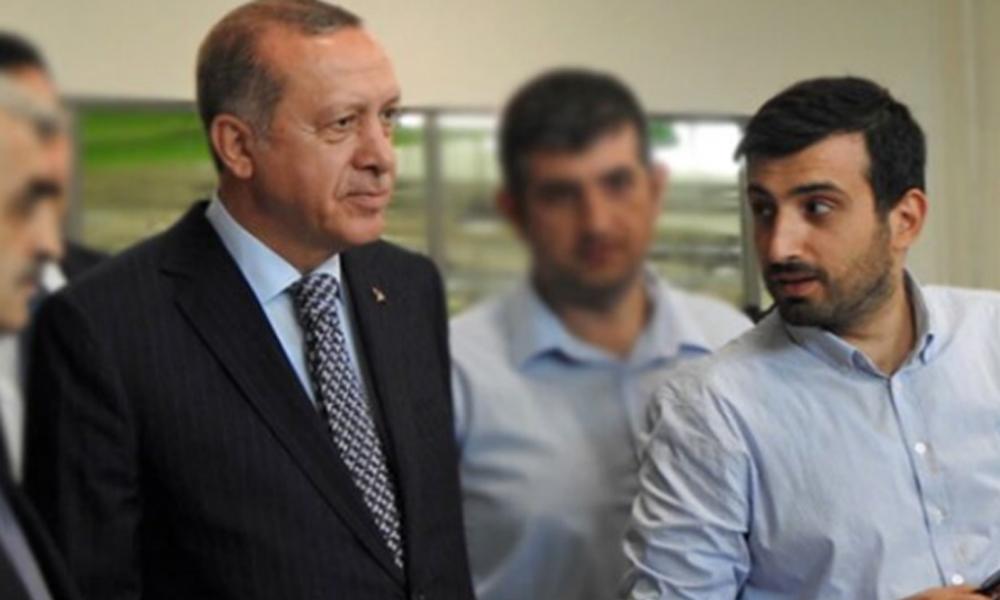Erdoğan'dan damadına 'özel' kararname! Fabrikası 'özel endüstri bölgesi' ilan edildi