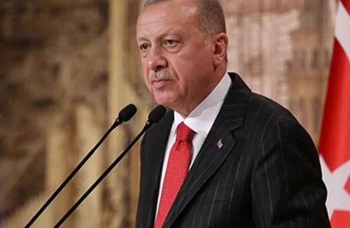 Erdoğan, günler sonra 'Dipsiz Göl'le ilgili konuştu: Bu kazılar nasıl yapılıyor?