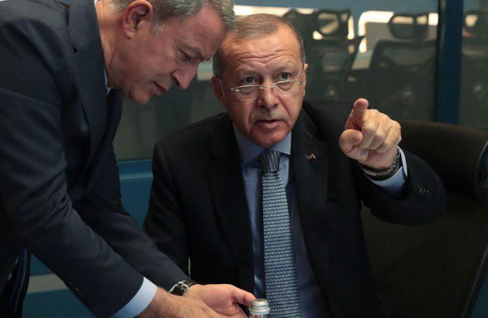 Erdoğan 'Barış Pınarı Harekatı'nın ne zaman biteceğini açıkladı! 'Ayn el Arab ve Haseke'yi de…'