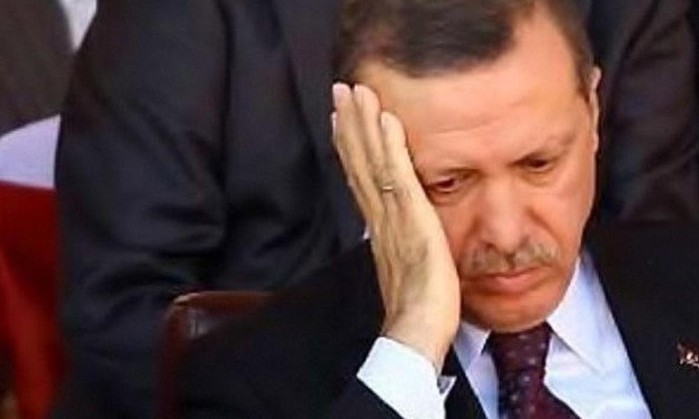 AKP kampında yeni parti krizi! Erdoğan talimatı verdi