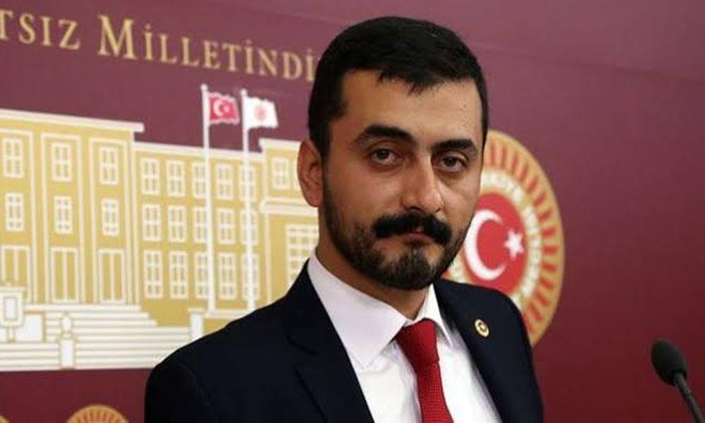 Erdoğan, 'işletme devri' demişti ama CHP'li Eren Erdem'in paylaşımı her şeyi ortaya çıkardı!