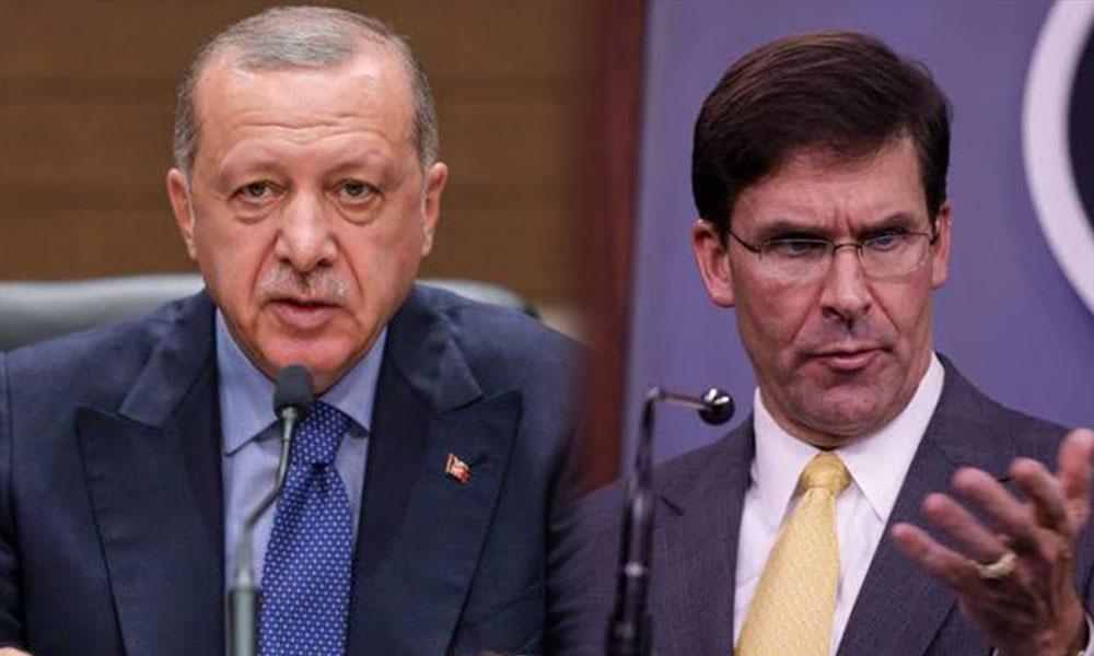 ABD'den Erdoğan'ın 'İncirlik'i kapatırız' sözlerine yanıt: 'Ciddi iseler bu bir…'