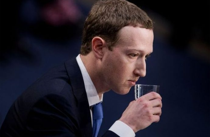 Facebook haber sekmesini yayına aldı