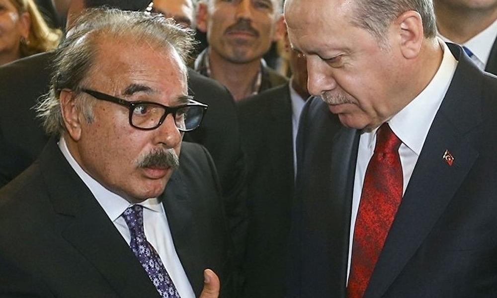 Ferdi Tayfur: Erdoğan vefakarlığından dolayı ihanete uğruyor
