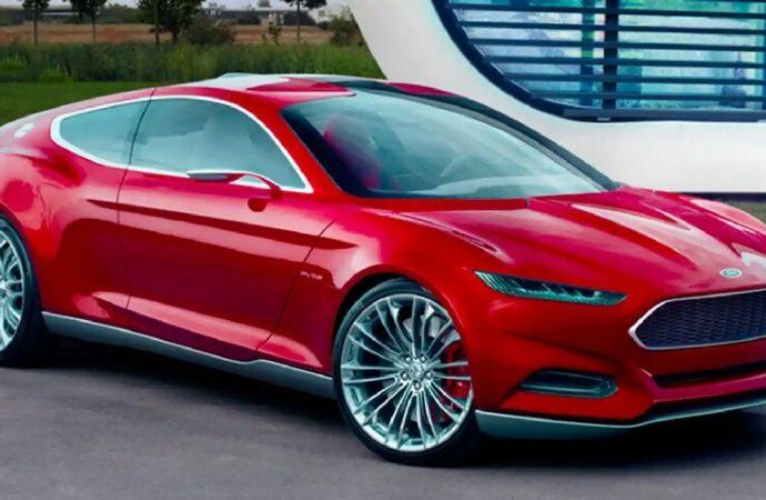 Ford elektrikli araçlar için yeni şarj istasyonları kurmak istiyor
