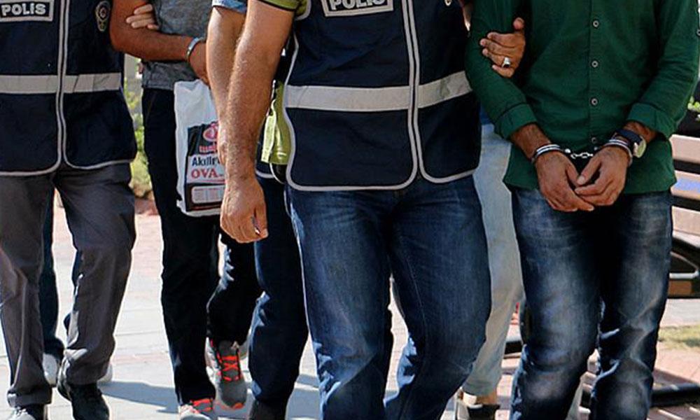 'Beş Alman Vatandaşı Türkiye'de Gözaltına Alındı'