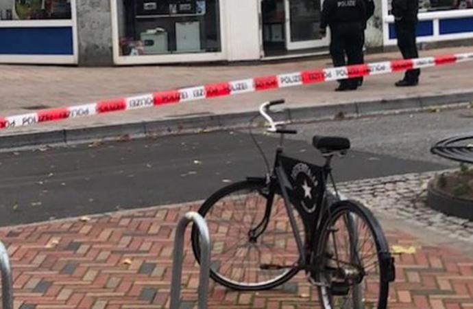 Sokakta oynayan 9 çocuğu, 'gürültü' yaptıkları iddiasıyla havalı tüfekle vurdu