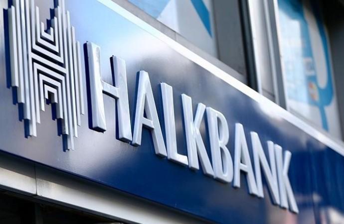 Halkbank'tan iddianame açıklaması! 'Dava açılması manidar'