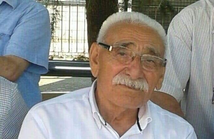 Kavel direnişinin öncü isimlerinden Halit Şindi hayatını kaybetti