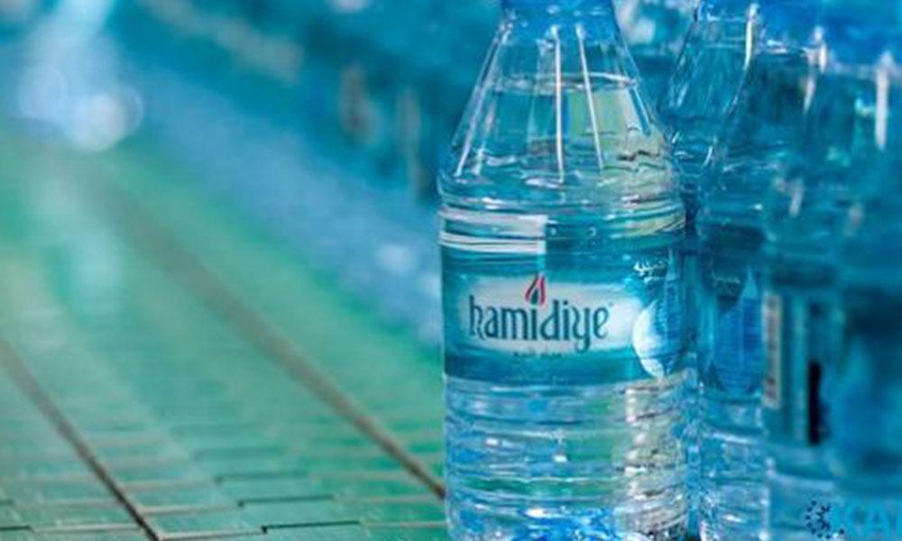 İşte CHP kazanınca Hamidiye suya ambargo uygulayan firmalar