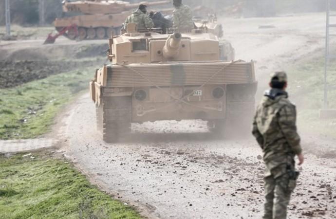 Saray'dan 'harekat' açıklaması: Varılan mutabakat sonucu sonlandırıldı