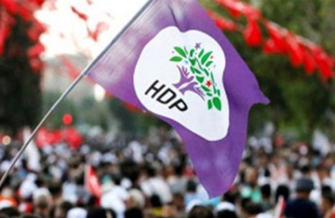 HDP'li dört belediyeye daha kayyum atandı!