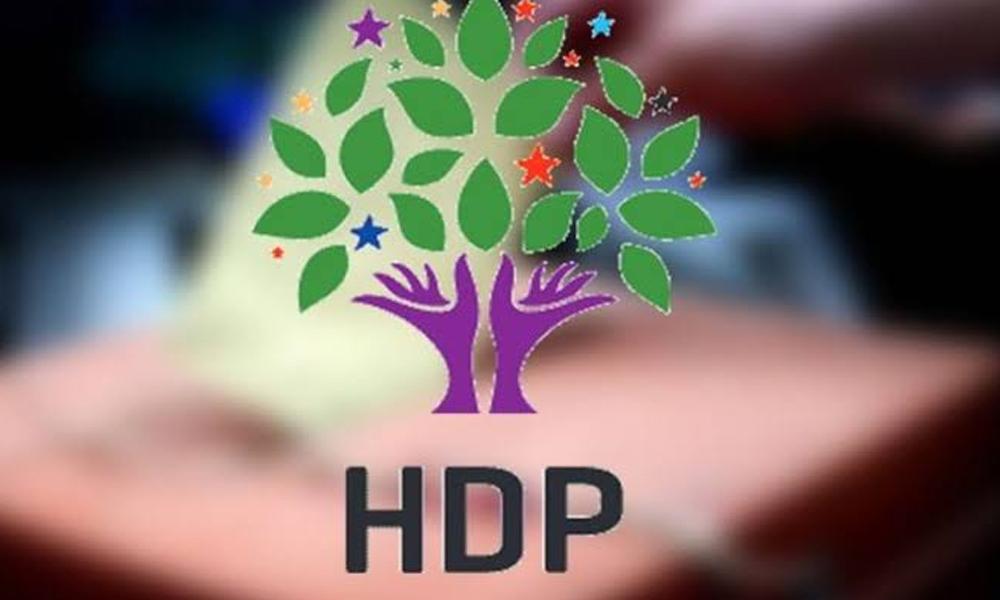 HDP'li 3 belediye başkanı ve eş başkanları gözaltında