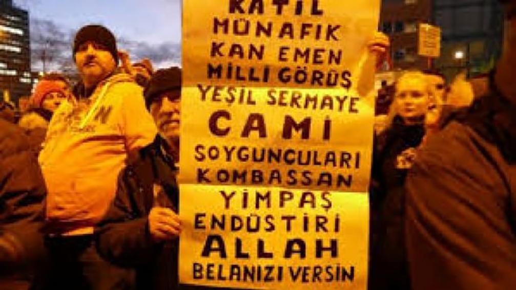 AKP'den 'İslami holdingleri' davalardan kurtarma operasyonu