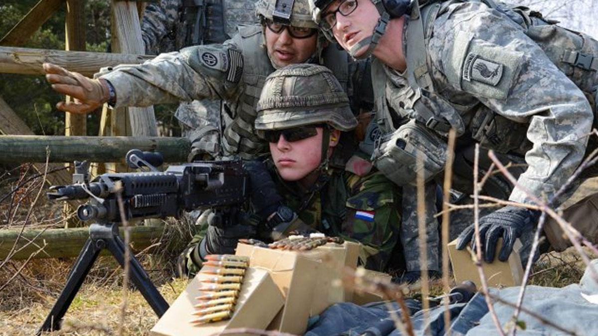 Hollanda, Irak'taki askeri birliklerinin görev süresini uzattı