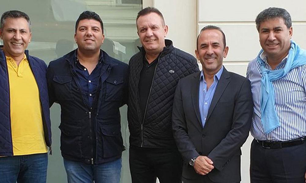 Denizlispor'un yeni teknik direktörü Mehmet Özdilek