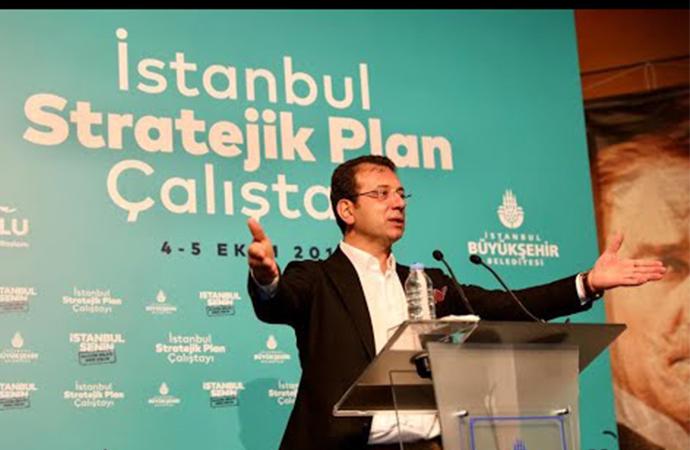 İBB'den İstanbullular için portal: 'Yönetimindeki yerini al'