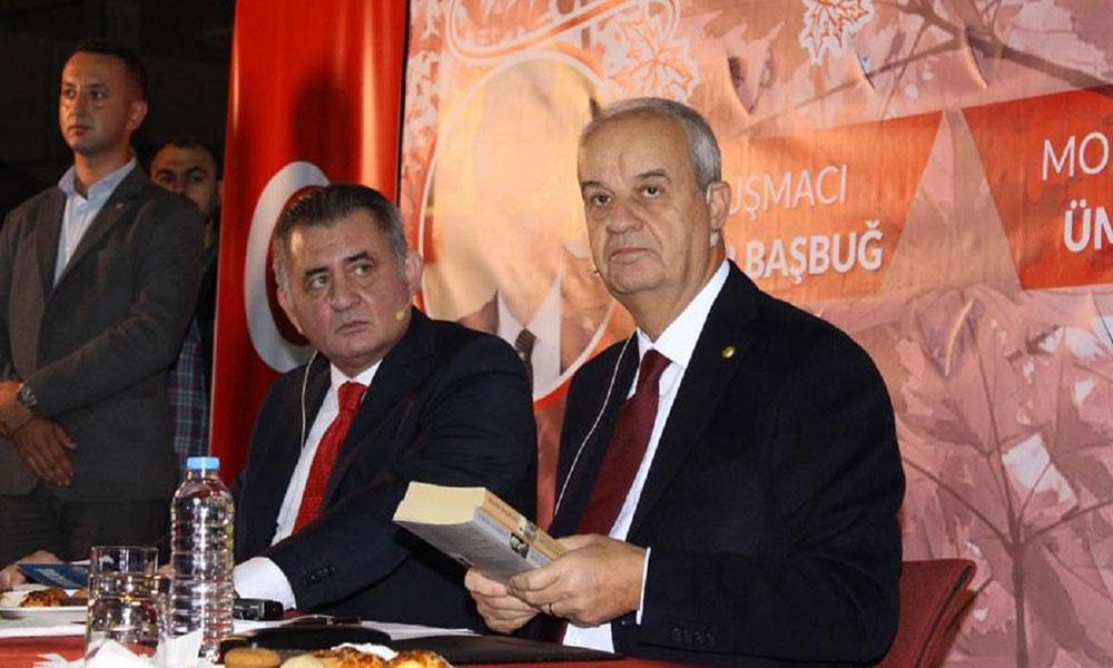 İlker Başbuğ: Mustafa Kemal'in askerleriyiz demekle olmuyor