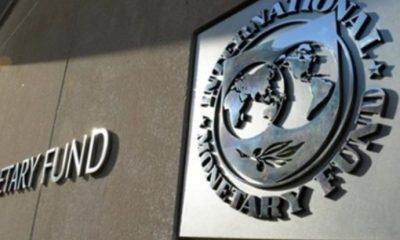 İşte IMF'in 2021'de Türkiye ekonomisi beklentisi