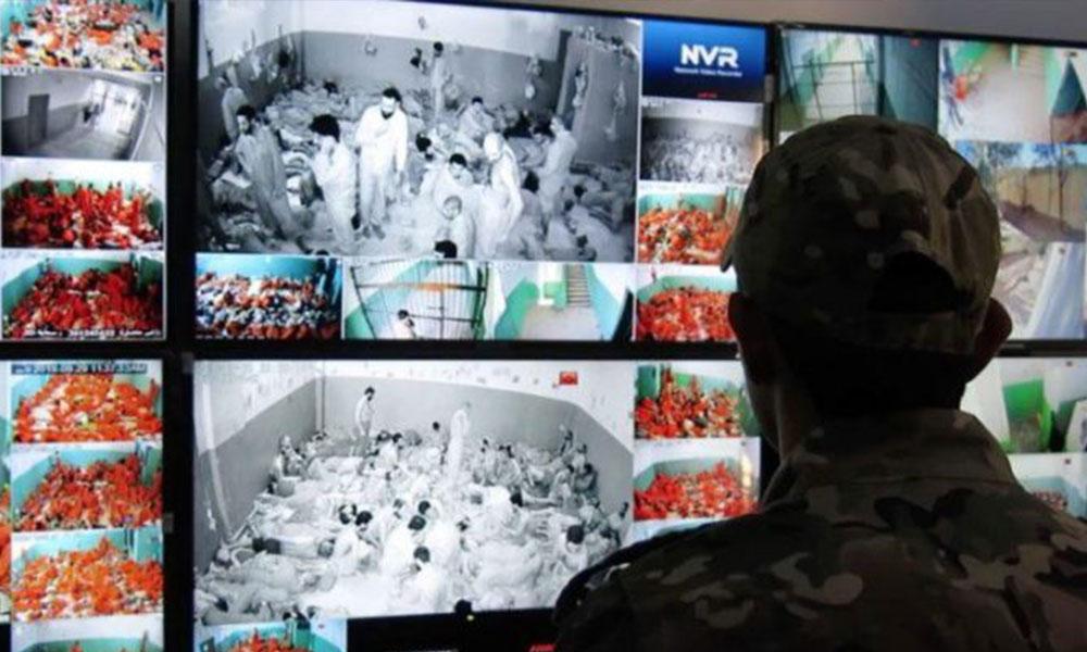 İşte ABD'nin 'sorumlu olursun' dediği, YPG hapislerindeki IŞİD'liler