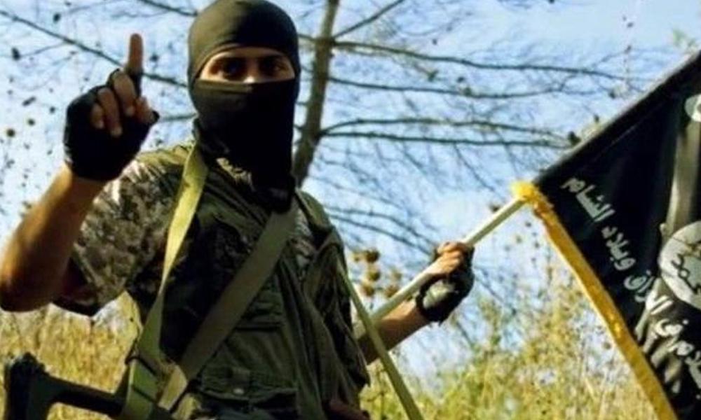 ABD askerleri iki IŞİD'li militanı güvenli yere götürdü iddiası