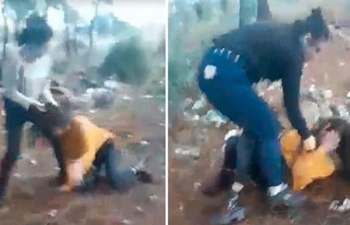 Liseli kıza ormanda işkence etmişlerdi… Kendilerini böyle savundular