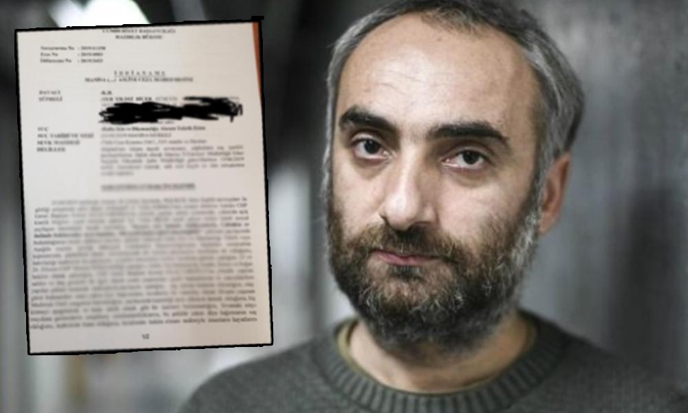 Çubuk saldırganı yargılanmazken; CHP'li vekile dava açıldı! Saymaz, böyle isyan etti…