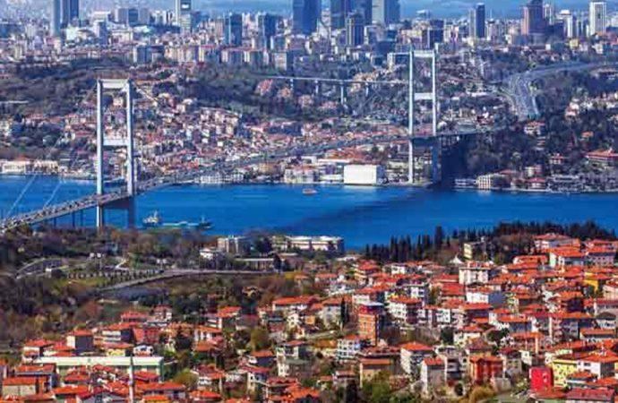 İstanbul'da iki ilçede yabancıların ikamet izni sınırlandırıldı