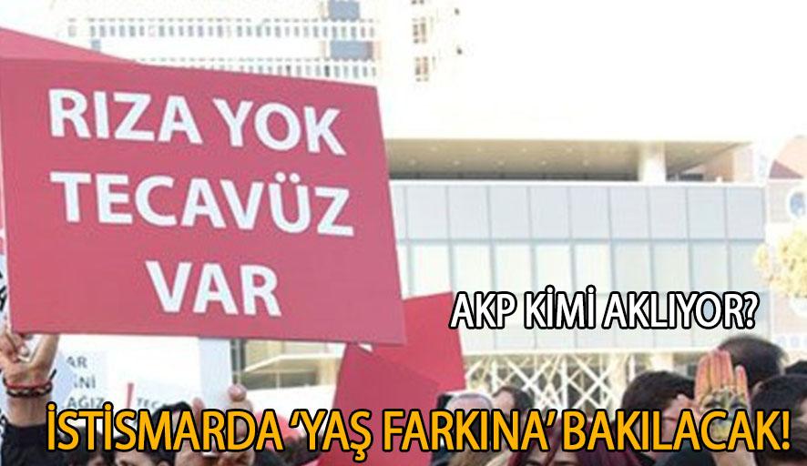 AKP kimi aklıyor? Cinsel istismar faillerine af tasarısı yolda: Şikayet ve yaş farkı 'belirleyici'