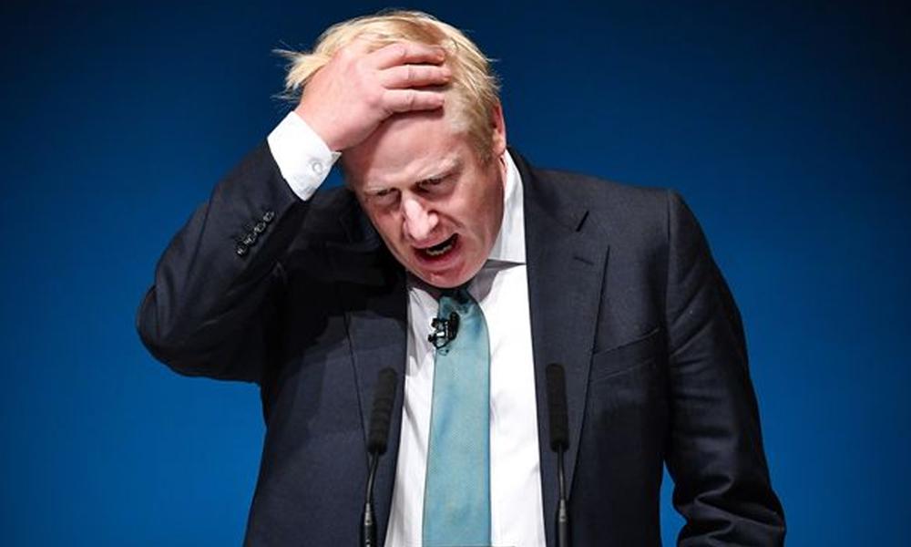 İngiltere Parlamentosu, Johnson'ın erken seçim önerisini reddetti