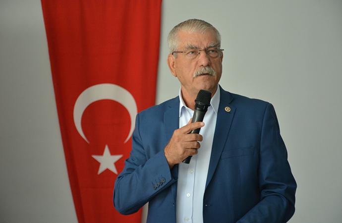 CHP İzmir Milletvekili Kani Beko'dan Cumhuriyet Bayramı mesajı