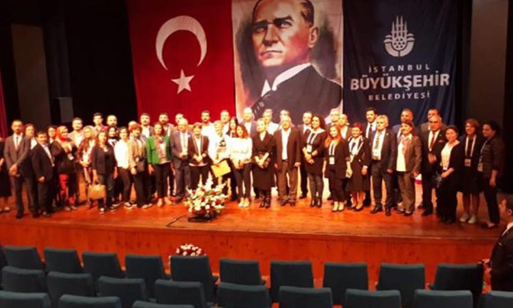İstanbul'un ilk Büyükşehir Kent Konseyi'nde dikkat çeken isimler…