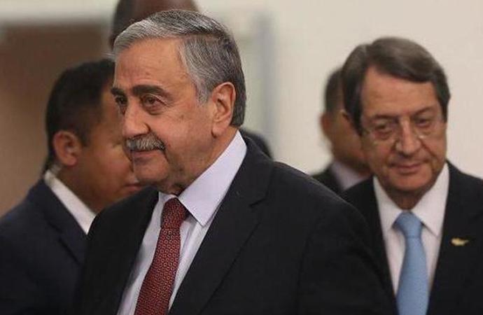 Üçlü 'Kıbrıs' görüşmesi Berlin'de gerçekleşecek