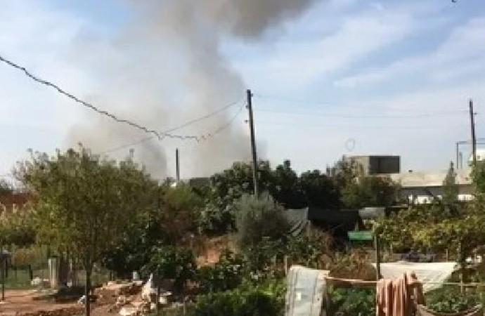 Barış Pınarı Harekatı'nda 7. gün | Havan saldırılarında 1 asker şehit, 2 sivil hayatını kaybetti