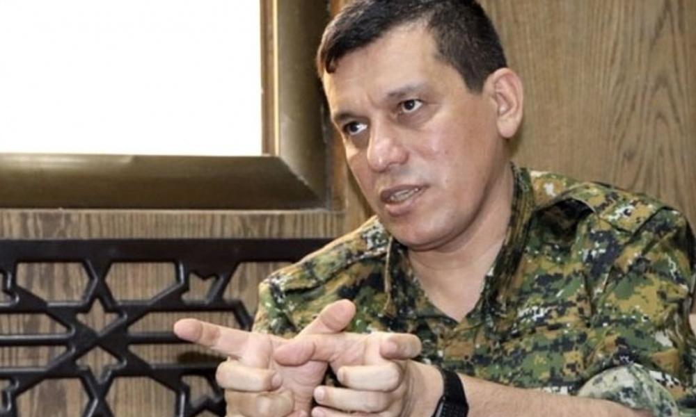 İki bakandan art arda Mazlum Kobani açıklaması!