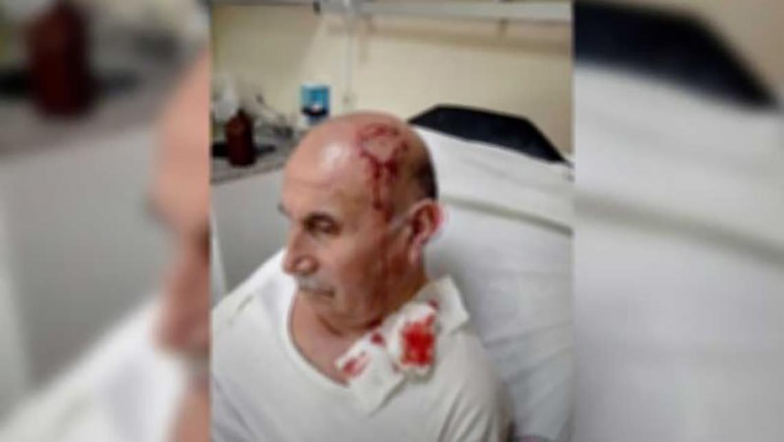 Kürtçe konuşan yaşlı adama hastanede ırkçı saldırı!