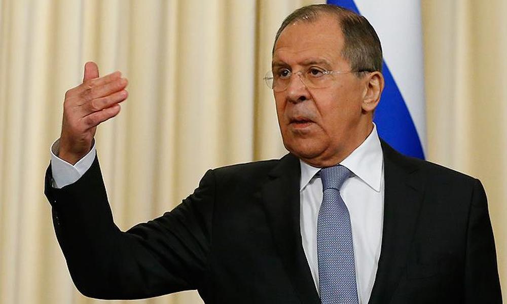 Rusya'dan Suriyeli Kürtler ile Şam'a çağrı
