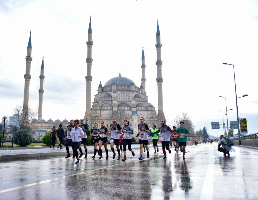 10. Adana Kurtuluş Yarı Maratonu ve Halk Koşusu'na başvurular başladı