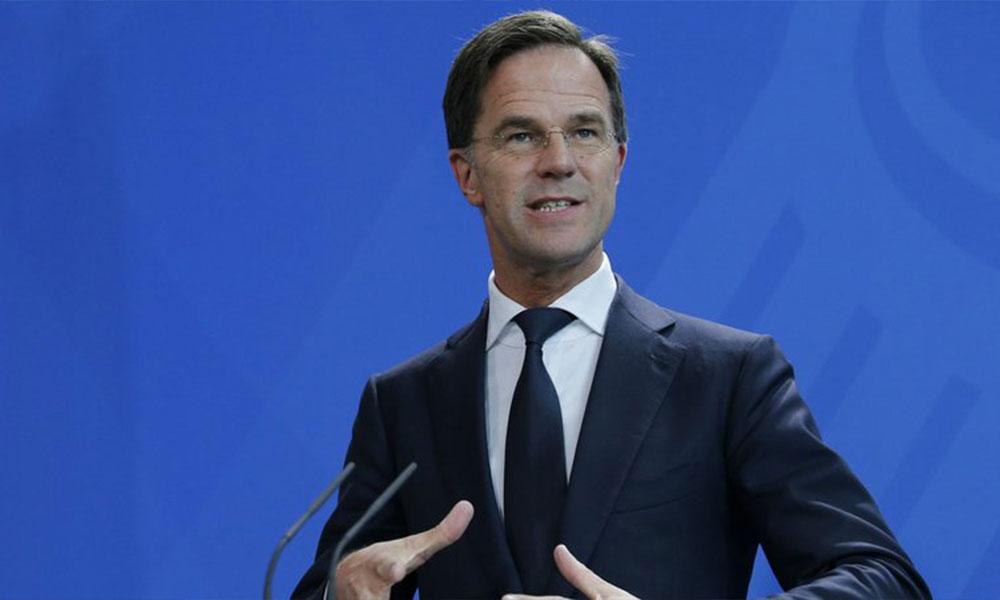 Hollanda: NATO, Türkiyesiz yapamaz…